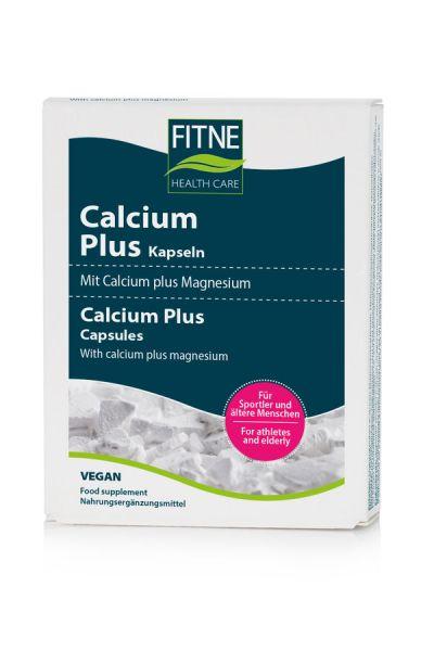 FITNE Calcium Plus Kapseln, 30 Kapseln