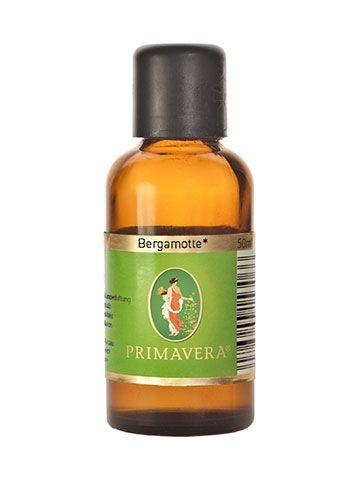 PRIMAVERA Bergamotte* bio 50ml
