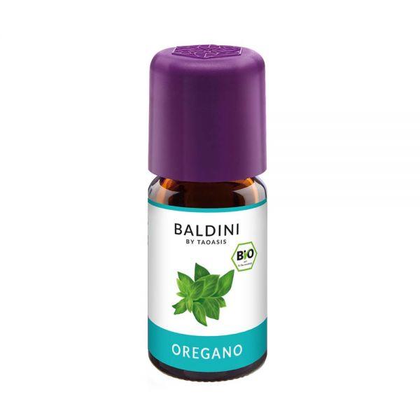 Baldini Bio-Aroma Oreganoöl BIO/demeter 5 ml