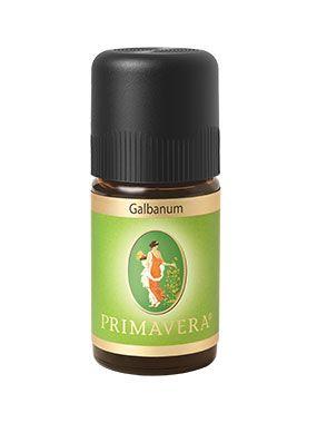 PRIMAVERA Galbanum, 5ml