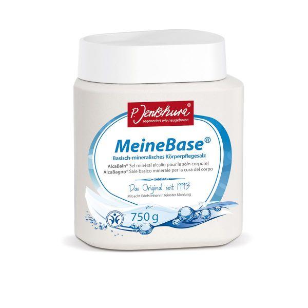 P. Jentschura MeineBase 750g