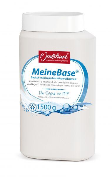 P. Jentschura MeineBase 1500g
