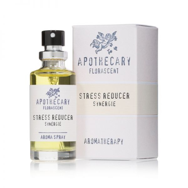 Florascent Stress Reducer - Aromatherapy Spray, 15ml