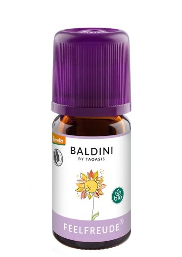 Baldini - Feelfreude Duftkomposition 5ml