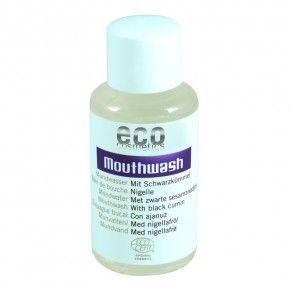 ECO Mundwasser 50ml