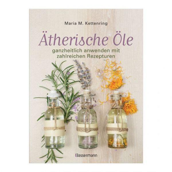 PRIMAVERA Buch Ätherische Öle ganzheitlich anwenden