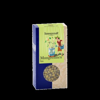 SONNENTOR Mungbohnen bio, 120 g