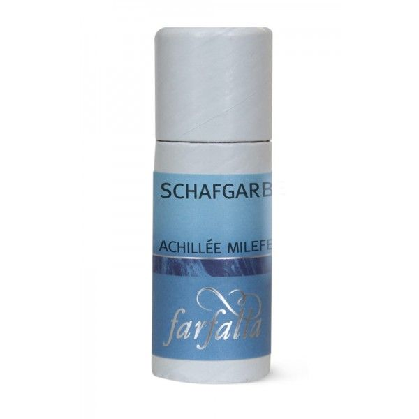FARFALLA Schafgarbe bio, 1ml