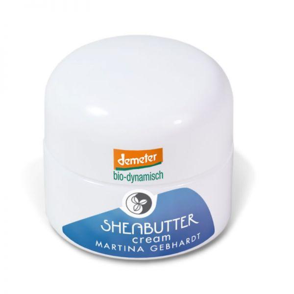 Martina Gebhardt SHEABUTTER Cream, 15ml