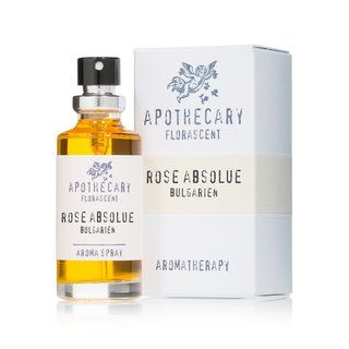 Florascent Rose Absolue - Aromatherapy Spray, 15ml