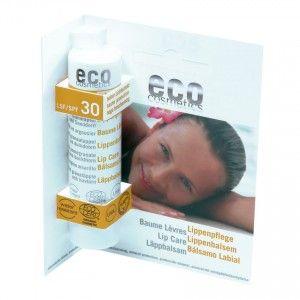 ECO Lippenpflegestift LSF 30, 4g