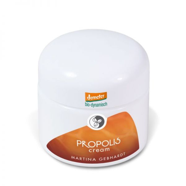 Martina Gebhardt PROPOLIS Cream, 15ml