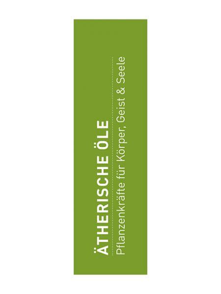 PRIMAVERA Bestückungsset Aromatherapie für Regalleitsystem
