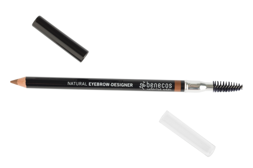 BENECOS Natural Eyebrow-Designer gentle brown