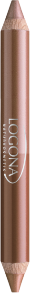 LOGONA Double Lip Pencil no. 04, beige