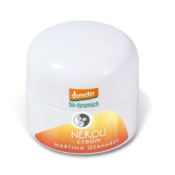 Martina Gebhardt NEROLI Cream, 15ml