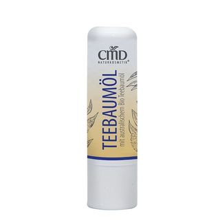 CMD Teebaumöl Lippenpflege, 4,5g