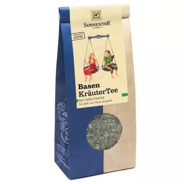 SONNENTOR Basen-Kräutertee kbA, 50 g