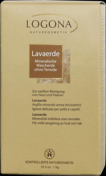 LOGONA Lavaerde (Pulver), 1000g