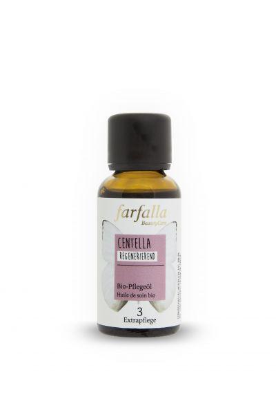Farfalla Centella Bio-Pflegeöl, 30ml