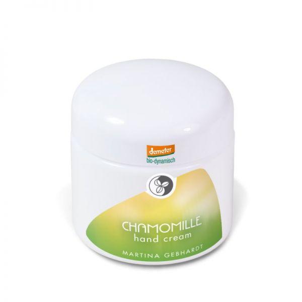 KABINETT Martina Gebhardt HAND & NAIL Hand Cream, 250ml