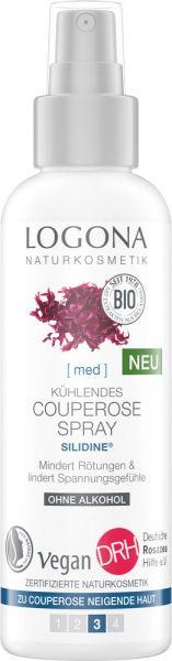 LOGONA Couperose-Spray SILIDINE®, 125ml