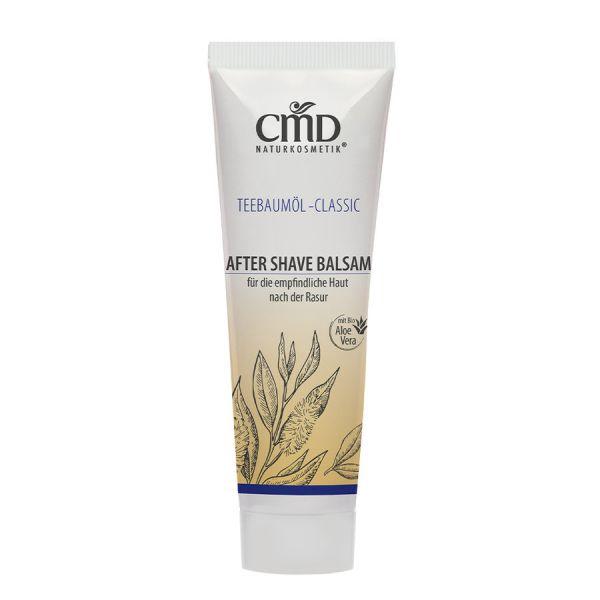 CMD Teebaumöl After Shave Balm, 50ml