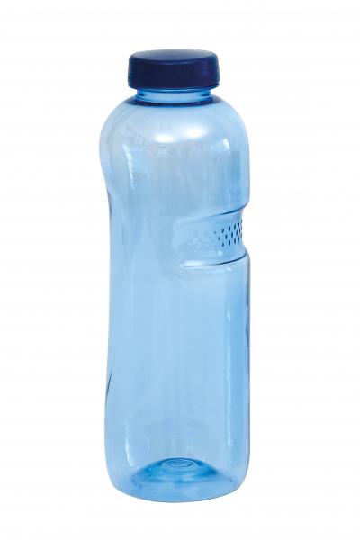 Basic Trinkflasche aus Tritan 1000ml mit Deckel