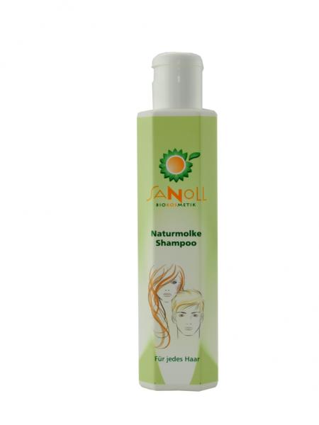 SANOLL Naturmolke Shampoo 200ml