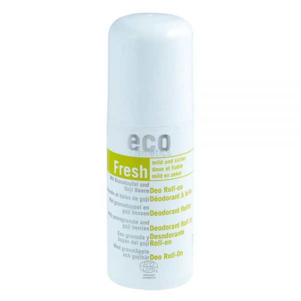 ECO Deo Roll-on 50ml