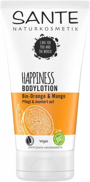 SANTE HAPPINESS Bodylotion, 150ml