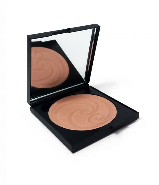 Living Nature PRESSED POWDER MEDIUM, 13g