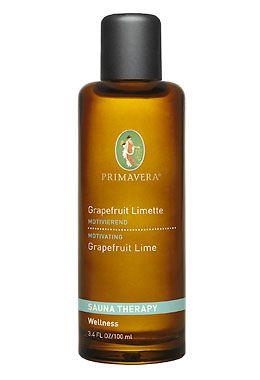 PRIMAVERA Aroma Sauna Grapefruit Limette 100 ml