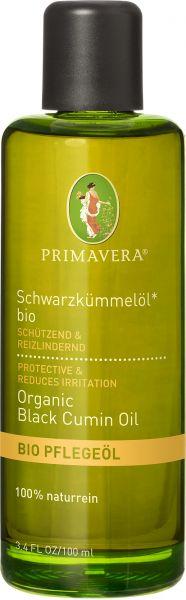 PRIMAVERA Schwarzkümmelöl* bio 100 ml