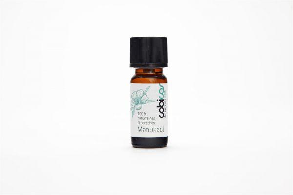 Living Nature MANUKA OIL : Manukaöl ätherisch, 10ml