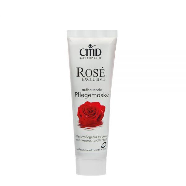 CMD Rosé Exclusive Pflegemaske, 50ml
