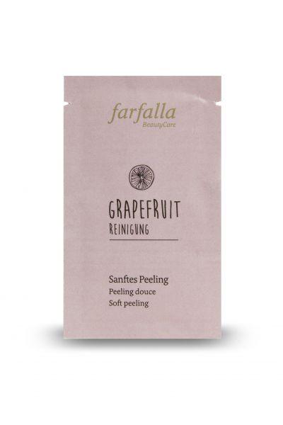 Farfalla Sanftes Peeling, 7ml