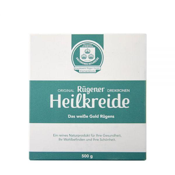 CMD Rohstoff Original Rügener Heilkreide, 500 g