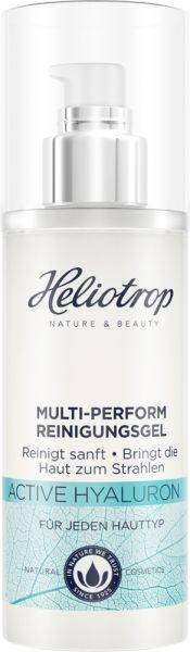 Heliotrop ACTIVE HYALURON Multi Perform Reinigunsgel, 150ml