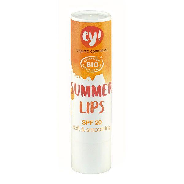ey! Lippenpflegestift vegan LSF20 4g
