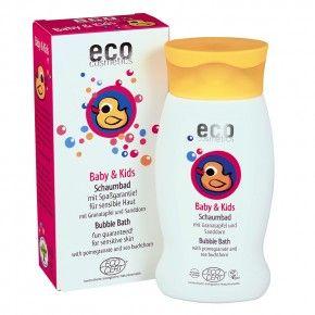 ECO Baby Schaumbad 200ml