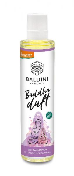 Baldini - Buddhaduft Raumspray, 50ml