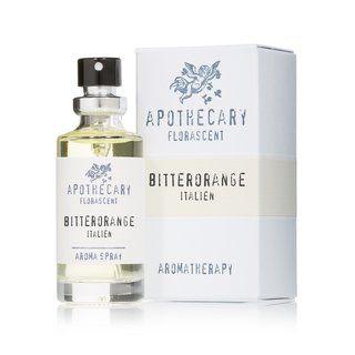 Florascent Bitterorange - Aromatherapy Spray, 15ml
