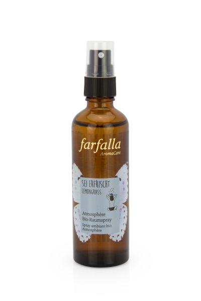 Farfalla Atmosphère Bio-Raumspray, 75ml