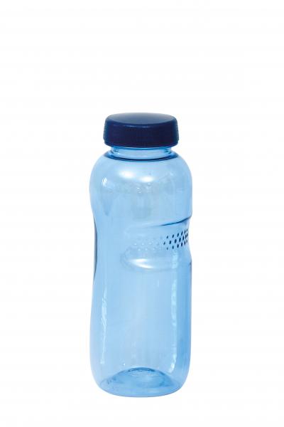 Basic Trinkflasche aus Tritan 500ml mit Deckel