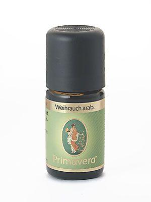 LABORWARE PRIMAVERA Weihrauch arabisch - 30 ml