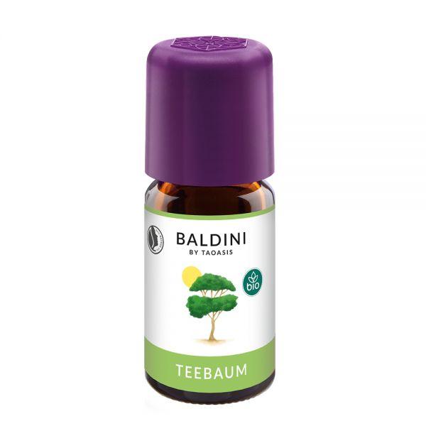Baldini Teebaum BIO 5 ml