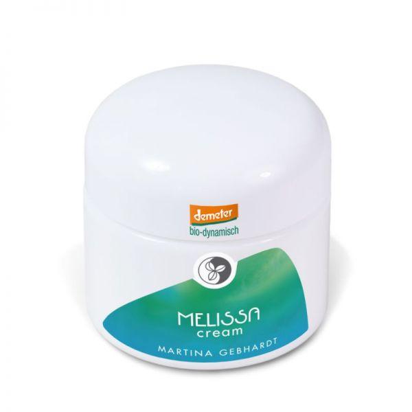 Martina Gebhardt MELISSA Cream, 15ml
