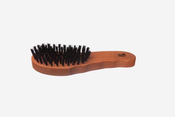 KOST KAMM Haarpflegebürste, ergonomisch, Birnbaum gewachst