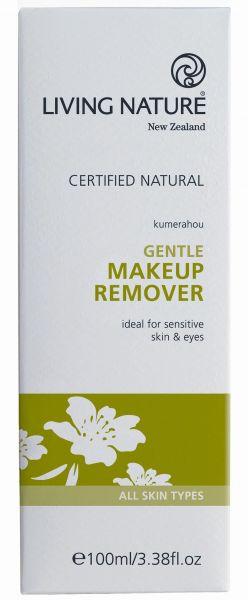 KABINETT Living Nature MAKE UP REMOVER Makeup Entferner, 1 x 100 ml